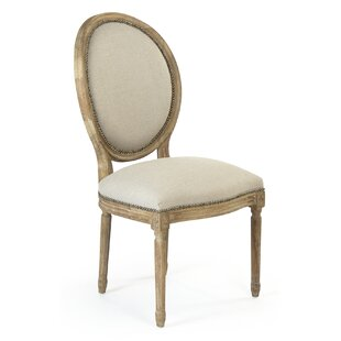Reviews Arvidson Upholstered Dining Chair by One Allium Way Reviews (2019) & Buyer's Guide