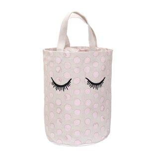 Harriet Bee Maddisyn Dot Laundry Bag
