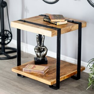 Backes End Table