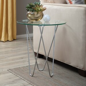 Tamar End Table by Zipcode Design