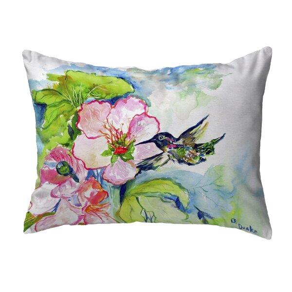 Bay Isle Home Bryn Indoor Outdoor Lumbar Pillow Reviews Wayfair
