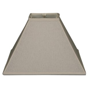 Best Choices 12 Linen Empire Lamp Shade By Alcott Hill
