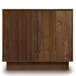 Moduluxe 2 Door Dresser by Copeland Furniture
