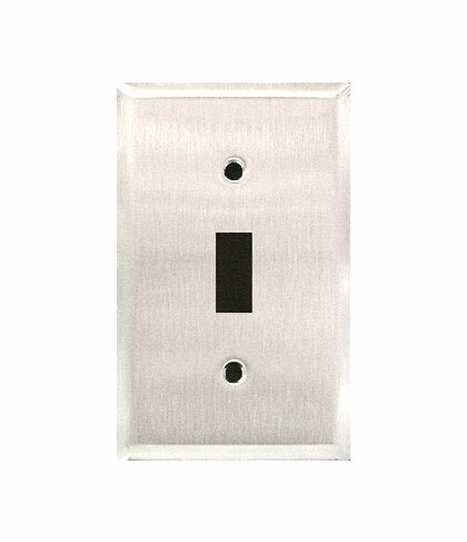 1 Gang Toggle Light Switch Wall Plate Buy Online In Aruba At Aruba Desertcart Com Productid 131246164