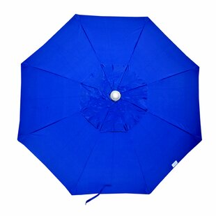 Aleron 7.5' Beach Umbrella