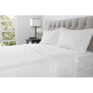 410 Thread Count 100% Cotton Flat Sheet