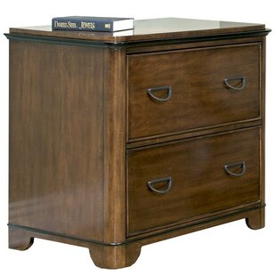 Kensington 2 Drawer Lateral File