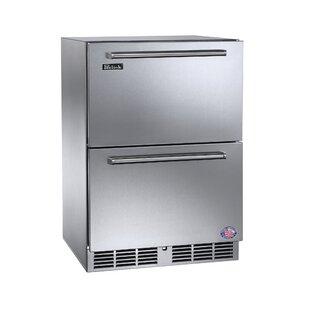 Signature Series 24-inch 5.2 cu. ft. Undercounter Refrigerator