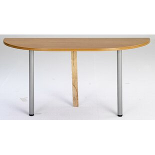 Hoglund 74cm H X 160cm W Desk Bridge And Connector By Brayden Studio