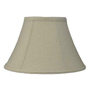 Softback 12 Linen Bell Lamp Shade
