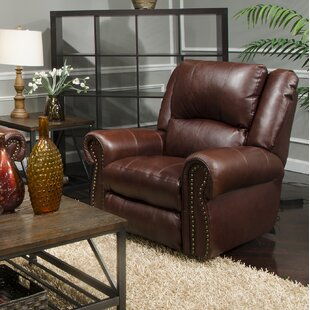 Messina Power Recliner