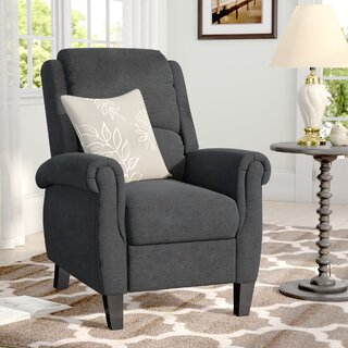 Andromeda Manual Recliner by Andover Mills SKU:ED995363 Reviews