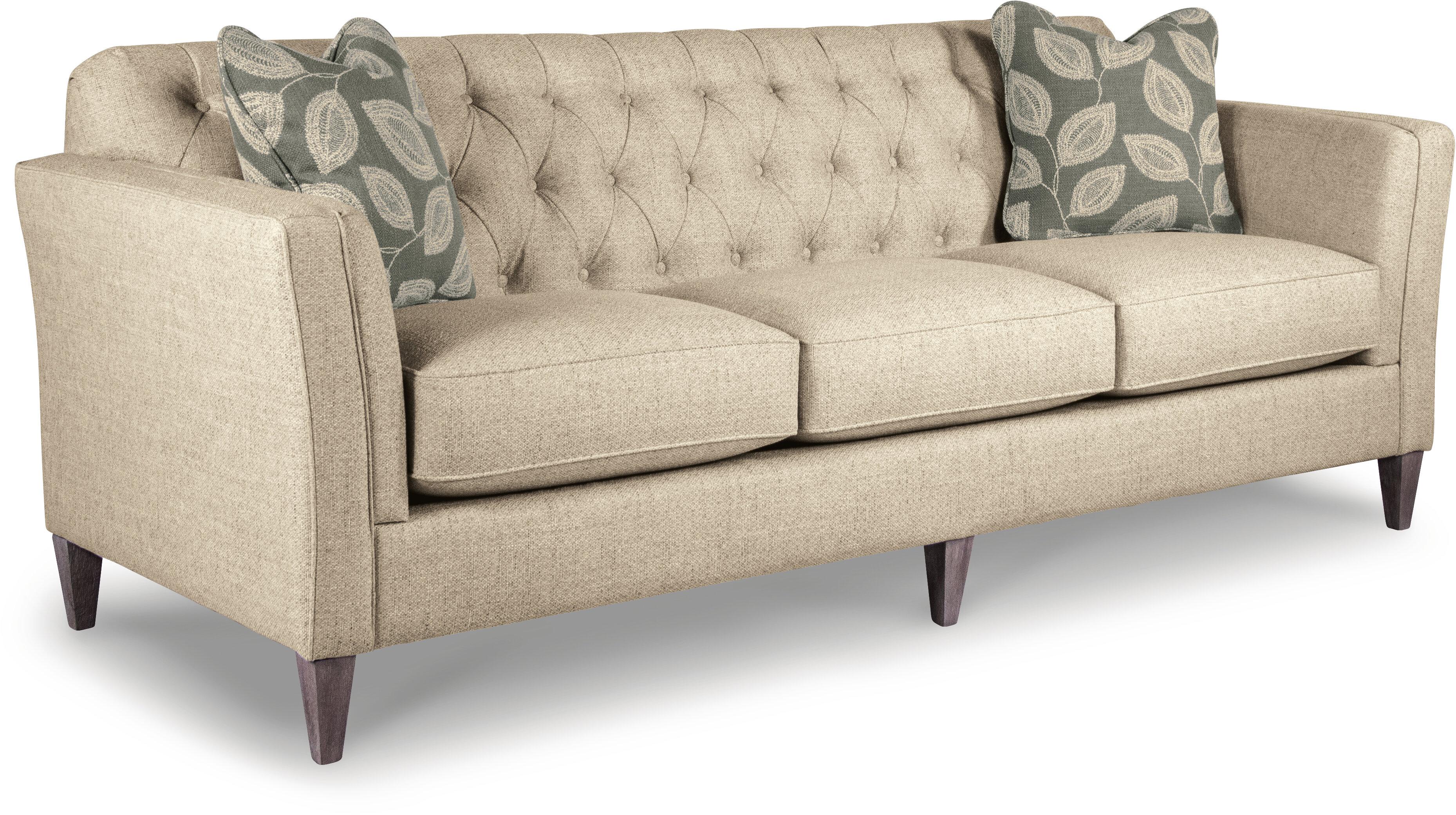 Alexandria Standard Sofa