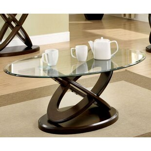 Mavek Coffee Table
