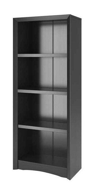 Darby Home Co Emmett Standard Bookcase Reviews Wayfair