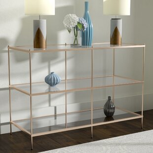 Janelle Console Table