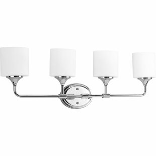 Buying Quynh 4-Light Vanity Light By Latitude Run