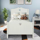 Bethlehem Twin Bed by Ophelia & Co.