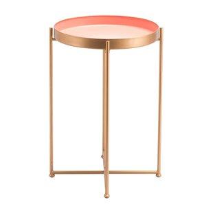 Holmgren Short End Table by Mercer41