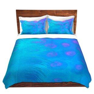 DiaNoche Designs Bluebell Duvet Set