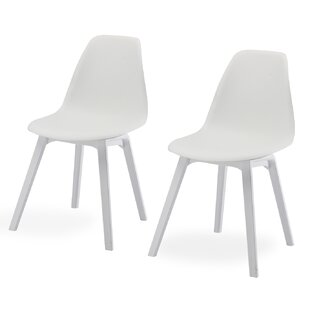 Christiano Dining Chair (Set of 2) George Oliver