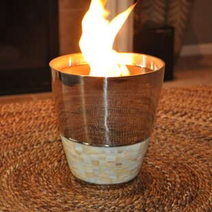 Starlite Garden and Patio Torche Co. Lahaina Tabletop torch