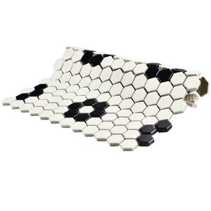 Retro Hexagon 0.875