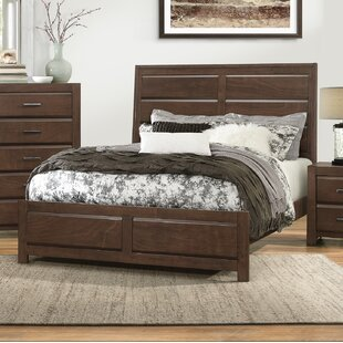 Mccarver Panel Bed