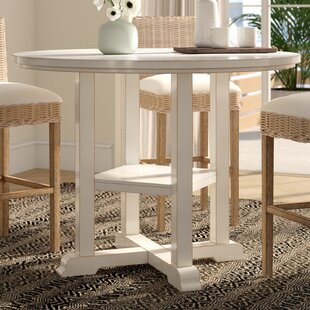 Silver Springs Counter Height Dining Table Beachcrest Home