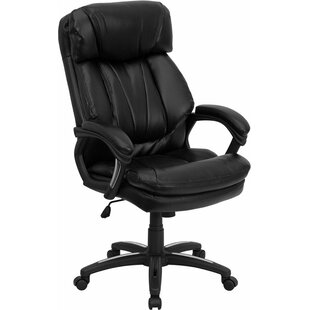 Kropp Executive Chair by Symple Stuff Read Reviews