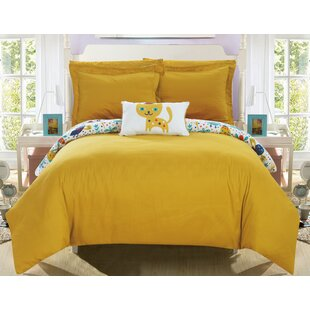 Redman Reversible Comforter Set