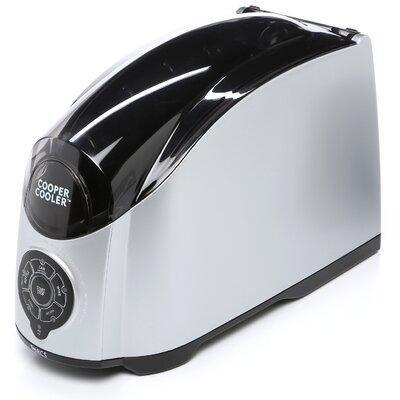 Tailgater Rapid Beverage & Wine Chiller Cooper Cooler