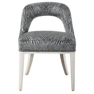 Ewalt Side Chair Set of 2 by Rosdorf Park