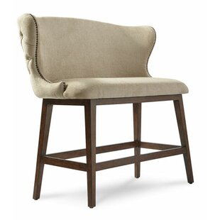 Autberry Upholstered Bench by Darby Home Co
