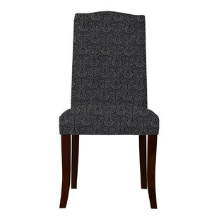 Lasseter Parsons Chair (Set of 2) by Red Barrel Studio