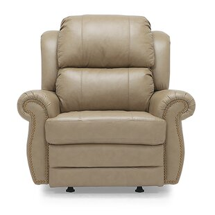 Michigan Manual Rocker Recliner