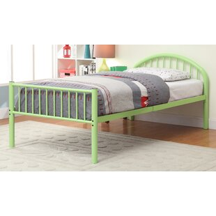 Sonya Slat Bed