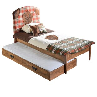 Beideman Platform Bed with Drawers by Harriet Bee