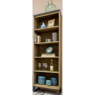 Duggan Bookcase By Mercury Row