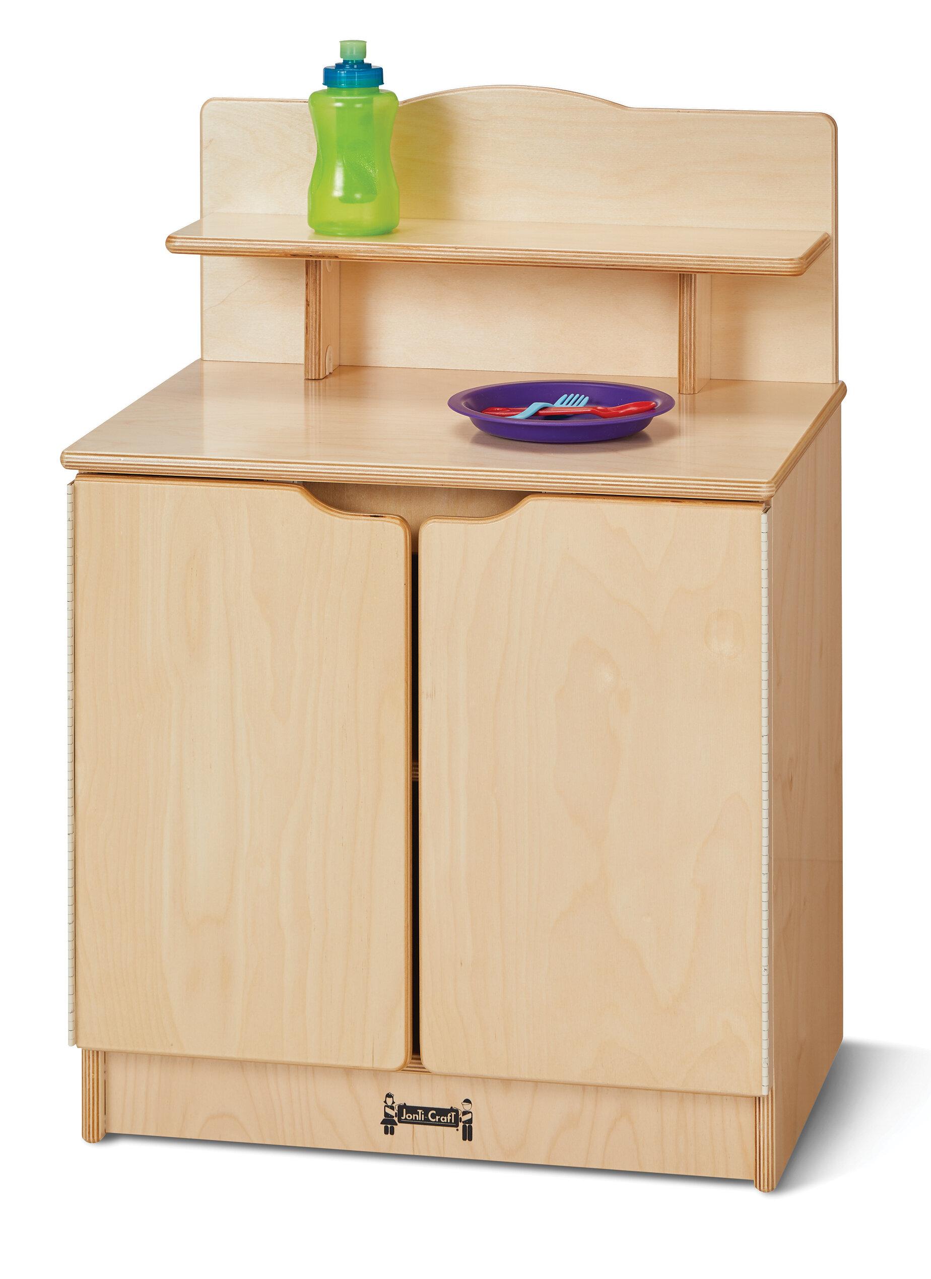Jonti-Craft® Kitchen Set