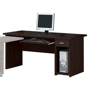 Gates Corner Computer Desk by Ebern Designs