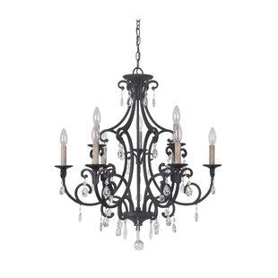 Astoria Grand Vanderbilt 9-Light Candle S..