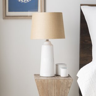 Affordable Chisolm 23 Table Lamp By Highland Dunes