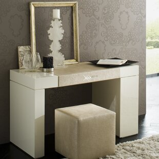 Rossetto USA Diamond Vanity with Mirror