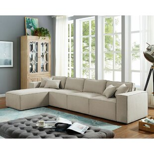 Burkes Modular Sectional