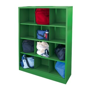 Organizer 12 Compartment Cubby BySandusky Cabinets