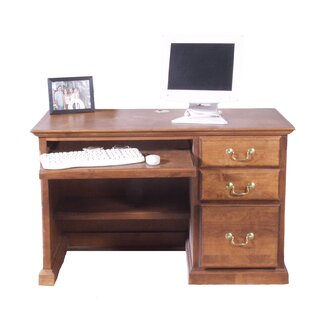 Keyboard Pullout Computer Desk