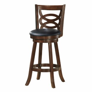 Cantu 29'' Swivel Bar Stool