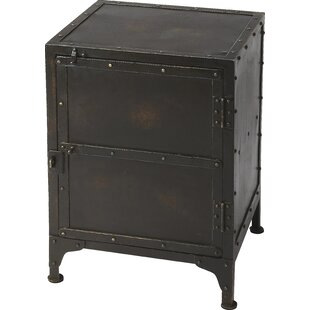 Trent Austin Design Mellie Side 1 Door Chest