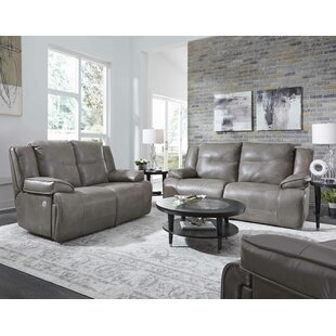 Major League 2 Piece Reclining Living Room Set